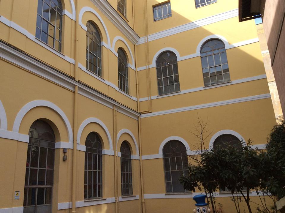 scuola margherita zoebeli rimini - photo#25
